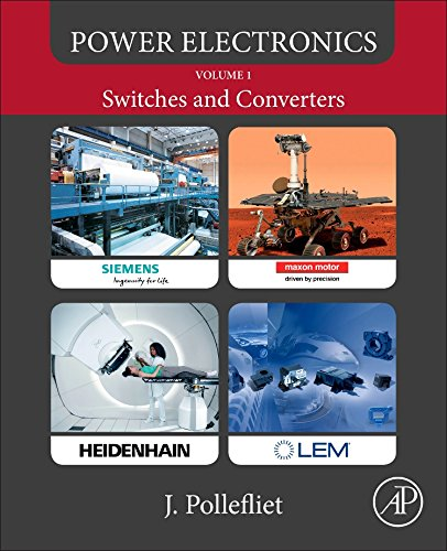 PDF] Download Power Electronics: Switches and Converters: 1