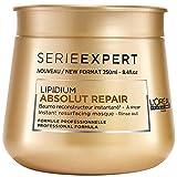 L'Oréal Professionnel Serie Expert Absolut Reapir Lipidium Maske, 1er Pack, (1x 250 ml)
