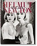 Helmut Newton. Work (Fo) - Françoise Marquet