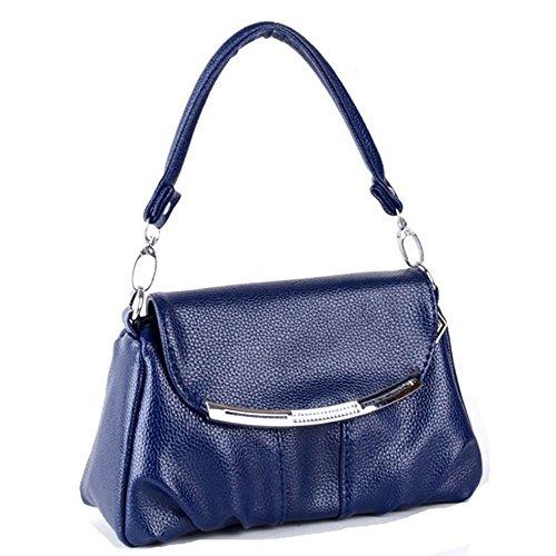 Eysee, Borsa tote donna blu Sapphire blue 22cm*13cm*10cm Sapphire blue