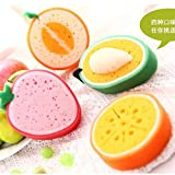 Generic 20pcs/lot Fashion 3D Sponges&Sco...