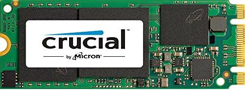 Crucial m2 M.2 2260 500GB Details