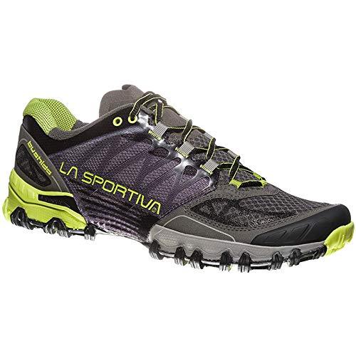La Sportiva Bushido Scarpe da Trail Running Uomo,...