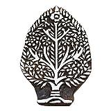 AsianHobbyCrafts Wooden Printing Stamp B...
