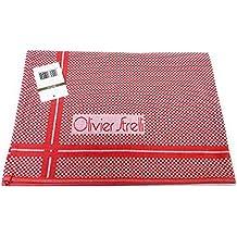 b9bb99edc66ee Olivier Strelli 6 Torchons de cuisine by Jules Clarysse 50 X 70 Cm 100%  Coton