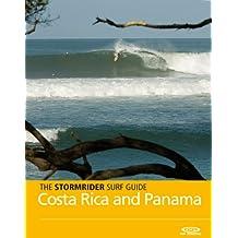 The Stormrider Surf Guide -  Costa Rica and Panama (Stormrider Surf Guides) (English Edition)