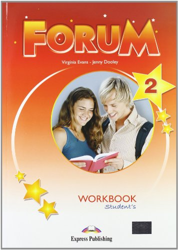 Forum. Workbook. Per le Scuole superiori: 2
