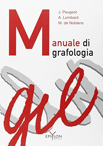 manuale-di-grafologia