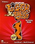 TIGER Tales Activity Book Primaria 1