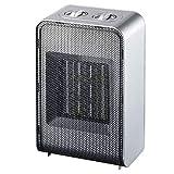 Stufe Elettriche Hargitech Termoventilatore 750W - 1500W con Tecnologia a Basso Consumo Energetico Modalità Multiple e Temperature Idonee