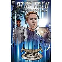 Star Trek: Discovery Annual 2018