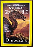 NATIONAL GEOGRAPHIC 1993, Vol. 183, No. 1,2,3,4,5,6