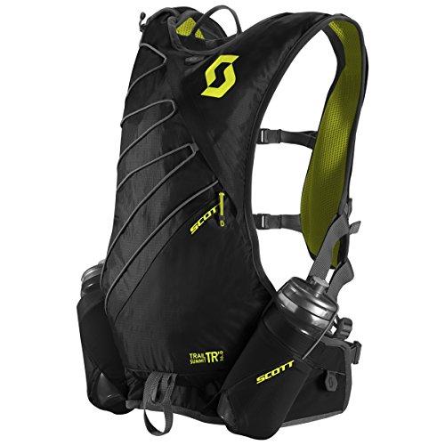 Scott Pack Trail Summit TR 16 Caviar Black Sulphur Yellow (Trail Summit)