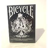Karnival Assassins RARE BLACK Ltd Ed Playing Cards