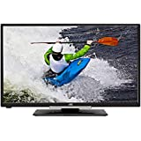 """JVC LT-32C660 Smart 32"""" LED TV with HD Ready 720p Built-in WiFi Freeview HD - Black"""