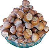 Fresh Hazelnuts in shell. 1kg from Poland. Fresh 2017.