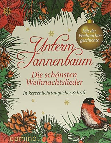 Unterm Tannenbaum: Die schönsten Weihnachtslieder