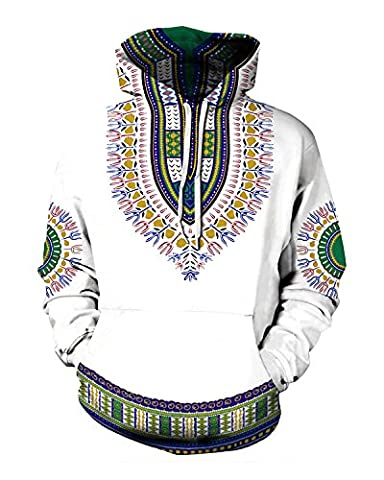 Sankill Hoodie Herren Kapuzenpullover Galaxy Bunte HD 3D bedruckte Pullover Unisex Harajuku Langarm Sweatshirt Kapuzenjacke (S/M, (Astronaut Kleidung)