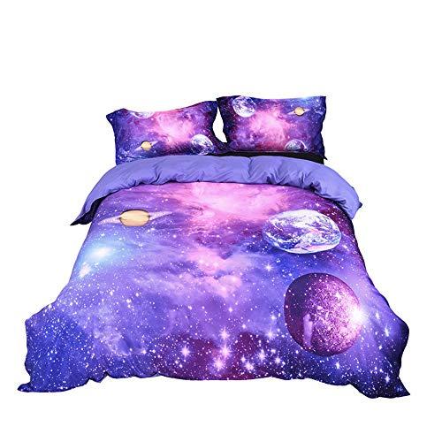 Stillshine Ropa Cama Galaxia Universe Universo Cielo