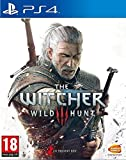 Jeux Videos Best Deals - The Witcher 3 : Wild Hunt