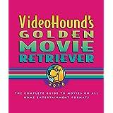 Videohound's Golden Movie Retriever 2016