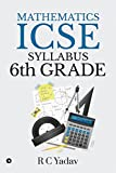 Best 6th Grade Books - Mathematics - Icse Syllabus 6th Grade Review
