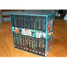 Sue Grafton Box Set: A is or Alibi - J is for Judgement