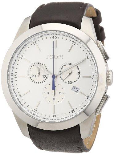 Joop -Orologio da Polso, cronografo al quarzo, acciaio inox, uomo