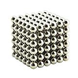 begorey 216 Pcs Bolas de Imán Bolas Redondas 3D Puzzle Ball Juguetes...
