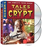 Tales From the Crypt: Complete Third Season [Import USA Zone 1]