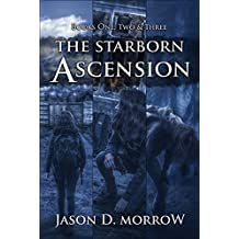The Starborn Ascension (1-3)
