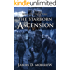 The Starborn Ascension: Books 1, 2, and 3 (The Starborn Saga)