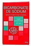 Gifrer Bicarbonate de Sodium 250 g