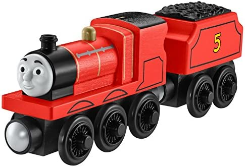 AB AB AB Gee Thomas & Friends Wooden Railway James Fisher   | Prix Raisonnable  bb914c