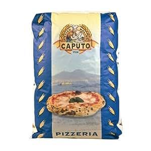 Caputo Wheat Flour 00 Pizzeria (25kg)