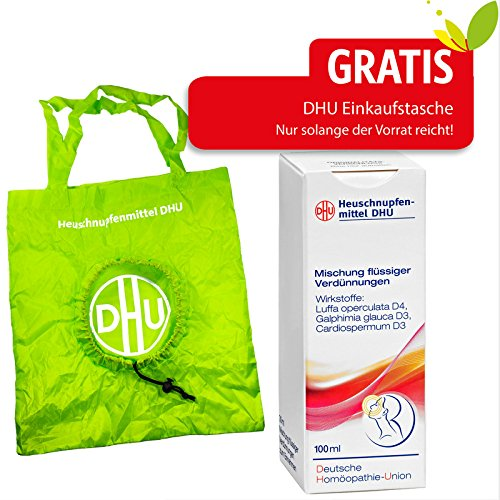 Heuschnupfenmittel DHU, 100 ml Lösung