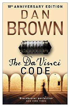 The Da Vinci Code: (Robert Langdon Book 2) by [Brown, Dan]