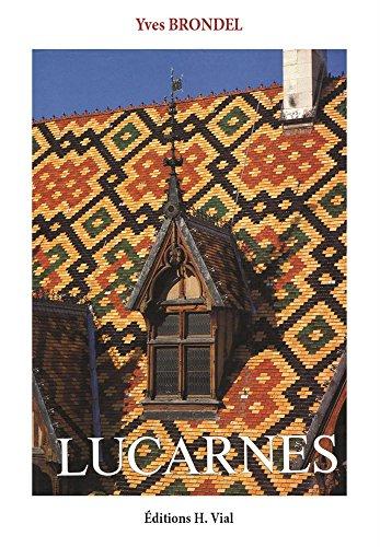 Lucarnes par Yves Brondel