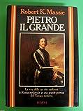 Pietro il Grande.
