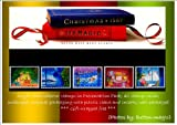 CHRISTMAS 1987 PACK NUMBER 185 PRESENTATION PACK - Royal Mail Mint Collector Stamps *** Gift-wrapped FREE! ***
