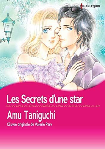Les Secrets d'une star: Harlequin Manga