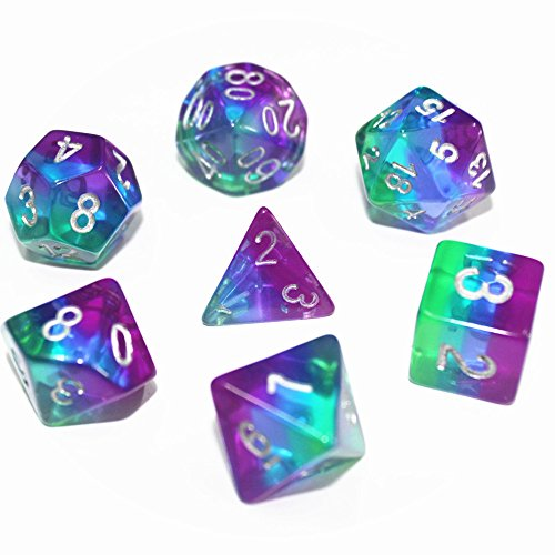 Sports & Entertainment Delicious 10pcs Math Fraction Dices Dies Six Sided D6 For Kids Children Number Learning