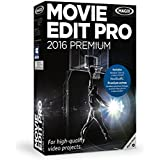 MAGIX Movie Edit Pro 2016 Premium - For high-quality video projects