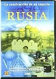 Rusia: Construcción de un imperio [DVD]