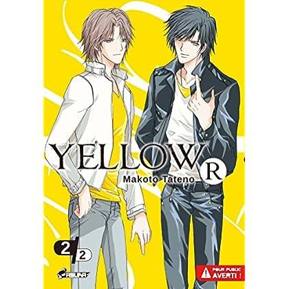 Yellow R T02