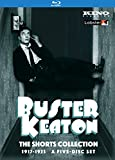 BLU-RAY - BUSTER KEATON: THE SHORTS COLLECTION 1917-1923 (5 DISCS) (1 Blu-ray)