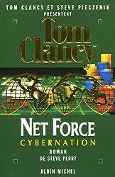 Net Force, Tome 6 : Cybernation