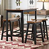 Winger 4 Piece Dining Set