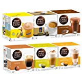 Nescafé Dolce Gusto Family Edition Set