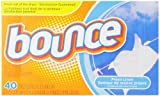 Best Dryer Sheets - Bounce Dryer Sheets-Fresh Linen-40 Count Review